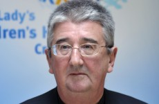 Archbishop: Media must learn from Kevin Reynolds affair