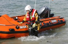 Achill Island Coast Guard still working to recover student's body