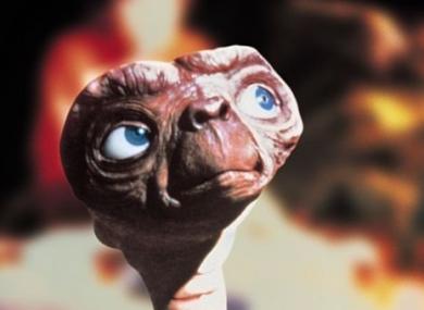 E.T.: