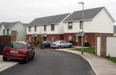 More than 100,000 households now in mortgage difficulties