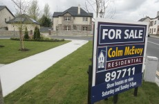 Column: Ireland's addicted to property – and Noonan is risking another bubble