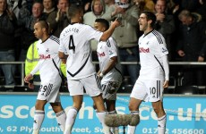 As It Happened: Swansea City v QPR
