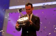 In pictures: Cavendish king at BBC Sports Personality awards