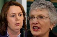 Two senators nominated by Enda Kenny critical of Budget 2012