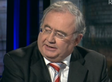 Pat Rabbitte says the Croke Park Deal could be revised if the economy faces more turmoil, and if the current deal does not deliver the savings it needs.