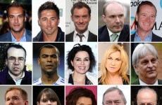 Politicians, celebs and sports stars among those to settle hacking claims
