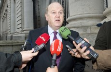 Talk of a second bailout is 'ludicrous' – Noonan
