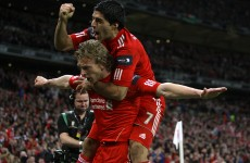 As it happened: Liverpool v Cardiff, Carling Cup Final