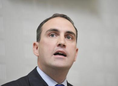 Senator Marc Mac Sharry