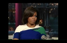Michelle Obama on how to make the White House feel 'like the South Side of Chicago'