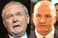 Sinn Féin: 'Bogus tweet' was nothing to do with party or McGuinness campaign