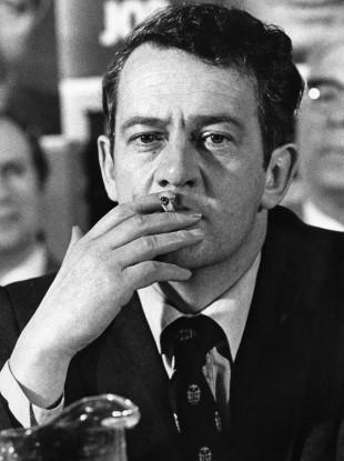 Des O'Malley in 1982.