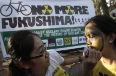 Adi Roche in Fukushima: Only way to secure nuclear plants is to close them down