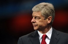 Wenger vows UEFA three-game ban appeal after referee criticism