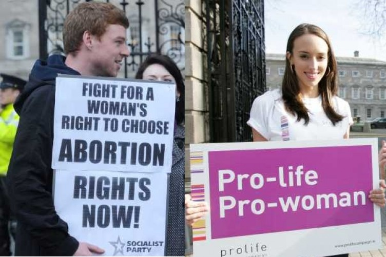 abortion a womans right and choice essay