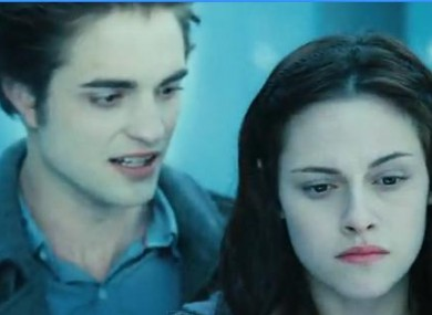 Twilight books now movie blockbusters