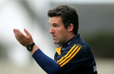 GAA reaction: Ryan blames Wexford loss on 'bad decision-making'