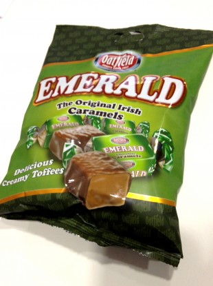 Oatfield are perhaps best known for their production of Emerald caramels.