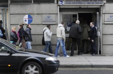 Unemployment remains at 14.3 per cent, as 4,000 off the Live Register