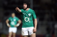 No homecoming for Isaac Boss as scrum-half ruled out of New Zealand tour