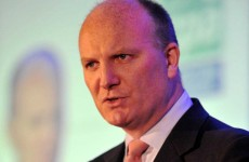 """""""It's a lie on so many levels"""" – Ganley denies conflict of interest over fund"""
