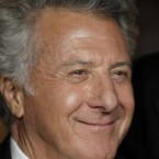 Dustin Hoffman saves London jogger who suffered a heart attack in Hyde Park. (AP Photo/Matt Sayles)