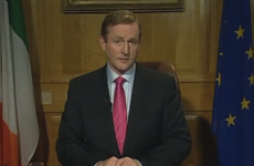 Taoiseach to address the nation ahead of Fiscal Compact referendum