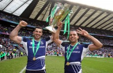 Third time is the charm: Small details add to historic Heineken Cup win