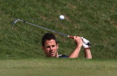 Caddy shack: 15 celebrity golf handicaps that might surprise you
