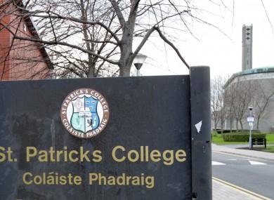 St Patrick's College, Drumcondra.