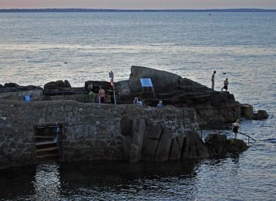 The Forty Foot (File Photo)