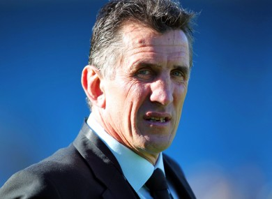 Rob Penney.