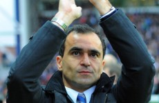 Roberto Martinez tipped to replace Dalglish