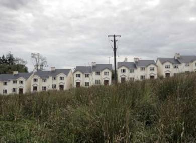 Irish house prices not heading north yet