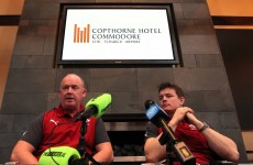 Ireland's Call – Part Three: Put your questions to Brian O'Driscoll and Declan Kidney
