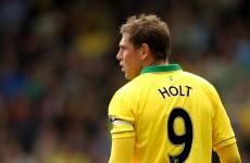 I want to leave Norwich, admits talisman Grant Holt