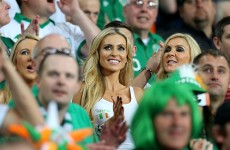 In pictures: Ireland humbled by Croatia in Poznan