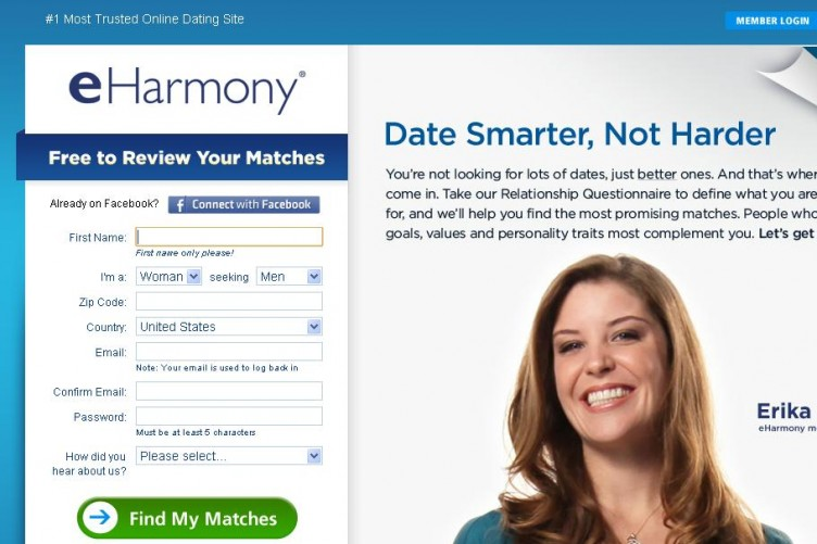 most trusted dating site
