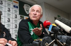 Reasons for Ireland's European disappointment…
