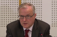 Rehn 'still hopes for Irish debt deal' – while Spain's bailout comes without budget rules