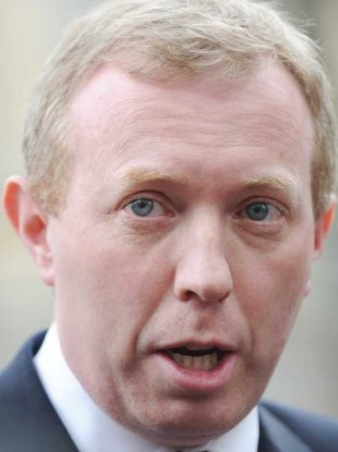 Fianna Fail Transport Spokesperson Timmy Dooley