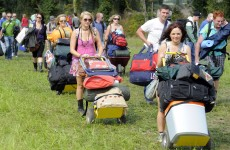 Your summer festival dos and don'ts check list