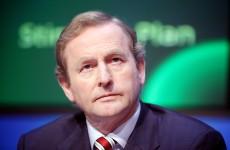 Government's €2.25 billion stimulus plan hopes to create 13,000 jobs