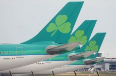 Aer Lingus announces partnership deal with Etihad