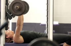 VIDEO: A day in the life of Lolo Jones