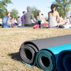 Frugal Village reader Tanya has some pretty savvy ideas for salvaging old yoga mats: