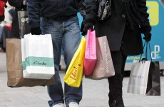 "Consumer spending ""down for fourth consecutive year"""