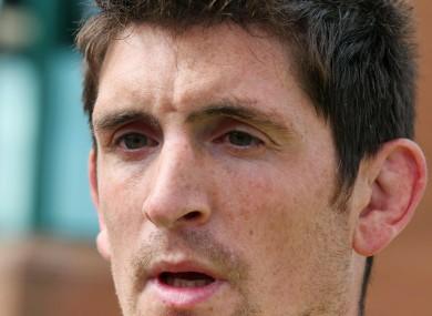 James Downey will start for Munster.