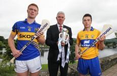 Clare v Tipperary – Bord Gáis Energy Munster U21HC final match guide