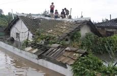 North Korea requests UN aid over food shortage